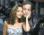 Wer war Ringträger auf Doug's zweiter Hochzeit mit Carrie?