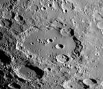 Welche Hochlandformation gibt es auf dem Mond nicht?