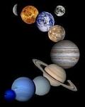 Wie viele Planeten kreisen um unsere Sonne?