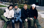 Was leichtes zum Anfang:Wie heißt der Song mit dem The Rasmus in ganz Europa bekannt wurden?