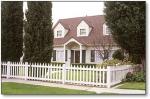 Wer wohnt in diesem Haus auf dem Bild?