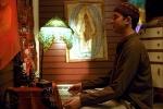 Mit was bereitet sich Finch auf die langersehnte Wiedervereinigung mit Stifler's Mum vor?