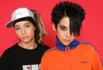Wer ist schreibt Gedichte und Songs aus Tokio Hotel?