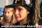 Was ist das Lieblings Getränk von Tokio Hotel?
