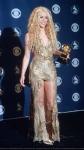 In welchem Jahr gewann sie einen Grammy?