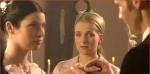 Wen heiratet Oliver nicht aus Liebe, sondern nur aus Verantwortung?