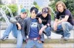 Welcher dieser Boys gehört nicht zu Tokio Hotel?