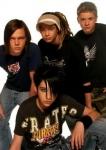 Wie heisst die Debütsingle von Tokio Hotel?