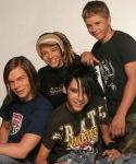 Welchen dieser Musikpreise haben Tokio Hotel bekommen?