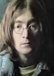 Wo wurde John's zweiter Name offiziell geändert?