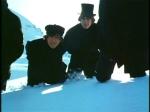 Stimmt es, dass The Who und The Kinks einst Vorgruppen der Beatles waren?