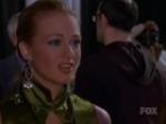 Lindsay heiratet in der letzten Folge der ersten Staffel!