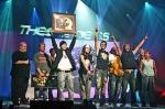 Bei welcher Show bekamen us5 2 goldene Schallplatten?