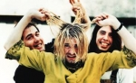 Wie gut kennst/kennen du/sie Nirvana?