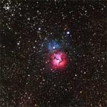 Welcher Begriff beschäftigt sich mit der Sternenkunde?