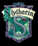 Wie heißt der Gründer von Slytherin?