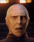 Welche Horkruxe gibt es von Voldemort?