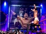Und der beste Wrestler im Spiel ist der World Champion Batista