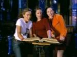 Wie lernen sich Paige und die zwei überlebenden Schwestern kennen?