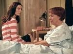 Was sagt Katy ihrer Omi Ursula am Sterbebett?