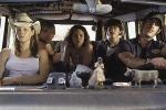 """Was passiert mit dem """"Anhalter-Mädchen"""", kurz nachdem es in dem Film """"The Texas Chainsaw Massacre"""" ins Auto zu Erin, Kamper & Co."""