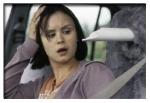 """Welche schlechte Angewohnheit hat Kat, ein Opfer in dem Film """"Final Destination 2""""?"""