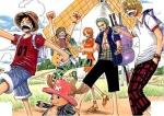 Erste Frage Babyleicht? Letzte Frage super schwer?Entscheidet selbst:Wie heißt im Manga das Kapitel 340.?