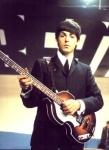 Paul McCartney Wahr/Falsch Quiz