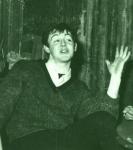 Hat Paul wirklich einmal zugegeben, dass John der Bandleader war?