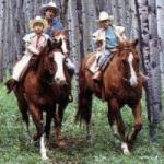 Wie heißen Mary-Kate`s Pferde?
