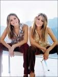Was ist die Lieblingszahl von Ashley und Mary-Kate?
