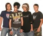 Wie alt sind Bill, Gustav, Georg & Tom?