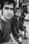 Wann beschließt Krist Novoselic mit Kurt Cobain eine Band zu gründen? Und wie hieß sie?