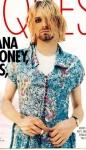 Warum wurde Kurt Cobain in der Schule als schwul gehänselt?