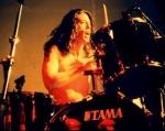 Wann war Dave Grohls erster Auftritt mit Nirvana?