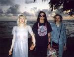 Bald geschafft! Noch mal was zum entspannen:Wann heirateten Kurt Cobain und Courtney Love? Und wo?
