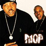 Für was steht M.O.P.?
