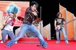 Wie heißt die erste Tour von Tokio Hotel?