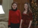 Emily: Wow Rory.bist du aber groß geworden.Lorelai:....