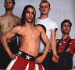 die beste Band der Welt - RED HOT CHILI PEPPERS