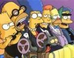 Wann wurden die Simpsons das erste Mal von Fox ausgestrahlt?