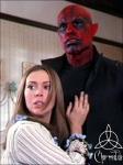 Phoebe und Cole lieben sich, obwohl er ein Dämon ist und Phoebe verschont ihn deshalb
