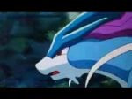 Welche Nummer hat Suicune?(im nationalen Pokedex)