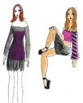 Wie würdest du deinen Kleider-Stil beschreiben?