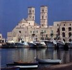 Welche dieser Städte liegt in Apulien?