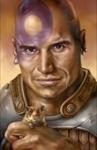 Baldur's Gate II - Quiz