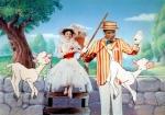 Wer oder was ist Mary Poppins?