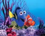 Wie heißt der Sohn des Clownfish Marlin?