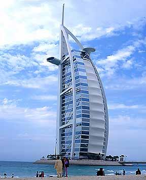 Wie Viele Sterne Hat Das Dubai Hotel
