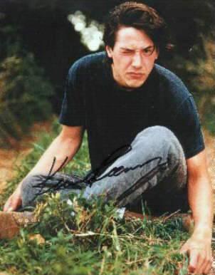 Wie Groß Ist Keanu Reeves